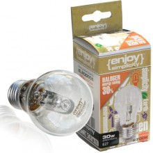 ΛΑΜΠΑ ΔΙΑΦΑΝΗ 42W(60W) E27 ECO ENJOY SIMPLICITY
