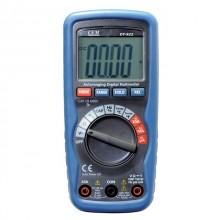 ΠΟΛΥΜΕΤΡΟ ΨΗΦΙΑΚΟ 10A 600V AC/DC DT-922 CEM