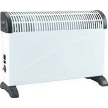 CONVECTOR ME TURBO FAN 2000W BY1207-F PRIMO