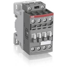 ΡΕΛΕ ΙΣΧΥΟΣ  5.5KW  24...60VDC AF12-30-10-11 ABB