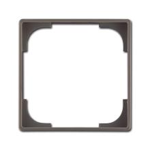 ΔΙΑΚΟΣΜΗΤΙΚΟ ΔΑΚΤΥΛΙΔΙ ΜΑΥΡΟ BASIC 2516-95-507 ΑΒΒ