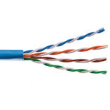 ΚΑΛΩΔΙΟ UTP 4x2x24  CAT6 PANDUIT