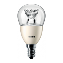 ΛΑΜΠΑ BALL LED 3,5W E14 ΘΕΡΜΟ DIAMOND PHILIPS