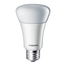 ΛΑΜΠΑ LED 10W/827 E27 2700K DIM PHILIPS