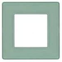 ΠΛΑΙΣΙΟ 2 ΘΕΣΕΩΝ REFLEX ΜΕΝΤΑ 14642.44 PLANA VIMAR